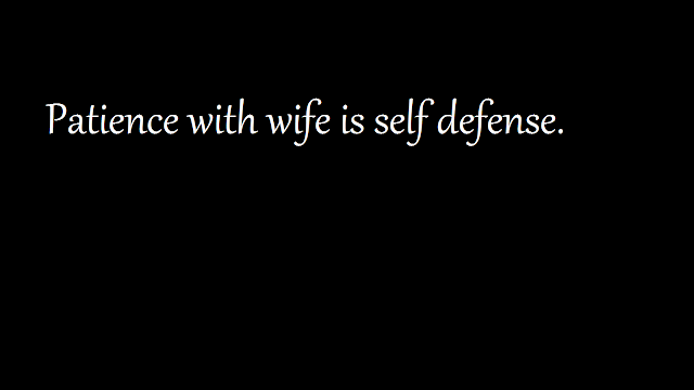 Quotes on wife