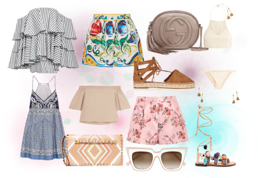 DESIGNER SUMMER WISH LIST