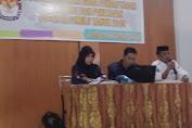 KPU Selayar Sosialisasikan Cara Pendaftaran Dan Penetapan Peserta Pemilu 2019