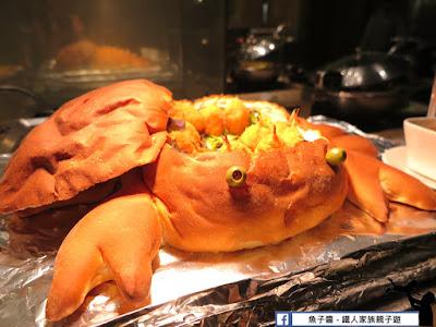黃竹坑 - L' Hotel LIS Cafe - 蟹季Buffet開鑼 - 蟹全部都係蟹 【濃情蟹宴自助餐】