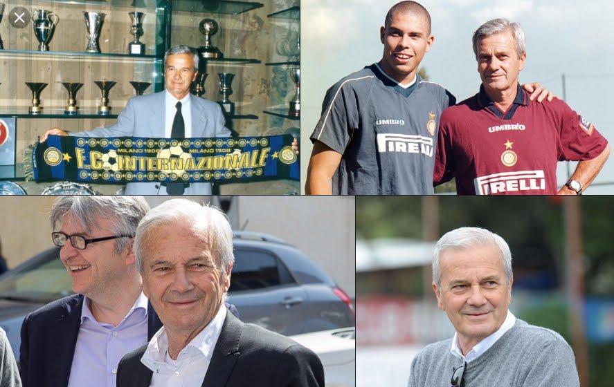 Condizioni di salute di Gigi Simoni dopo il Malore che ha colpito l'ex allenatore di Napoli, Genoa e Inter