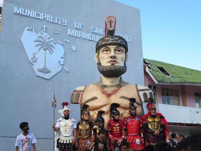 municipality sta cruz marinduque
