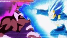 Dragon Ball Super Capitulo 126 Audio Latino HD