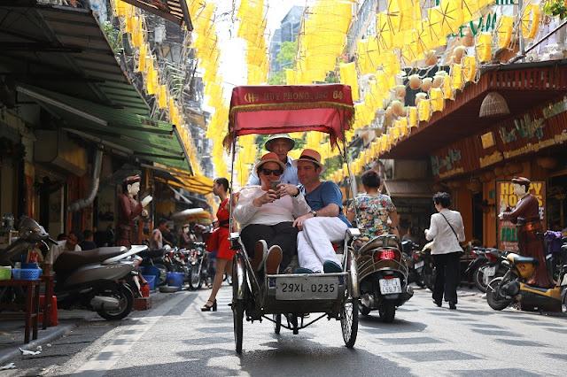 Amazing Destinations to Adventure Travel Vietnam 1