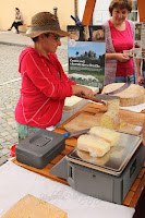 Festival Sýrů/The Cheese Festival