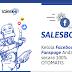 SalesBot - Kelola Facebook Fanpage Anda Secara Otomatis