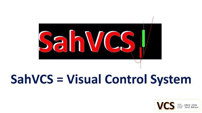 SahVCS dalam program kelas di seluruh Malaysia.