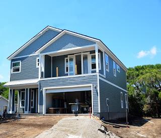 Membangun atau beli Rumah