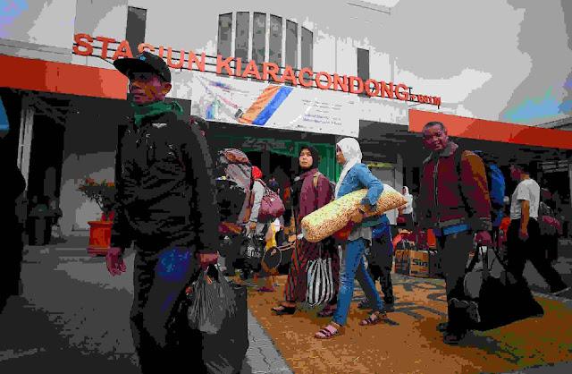 Pulang Kampung dengan Biaya Mudik Lebih Hemat, Aman, Nyaman