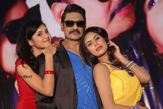 Tik Talk Telugu Movie Teaser Launch  0123.jpg