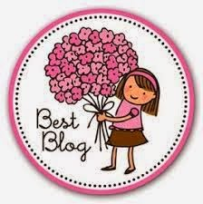 Premio Best Blogs #1
