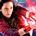 Vingadores Guerra Infinita - Revelada Arte Promocional da Feiticeira Escarlate !