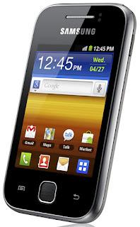 Daftar HP Samsung Android Harga Murah