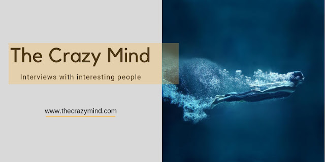 Interview with brand consultant Gaurav Gulati - Me and My Crazy Mind