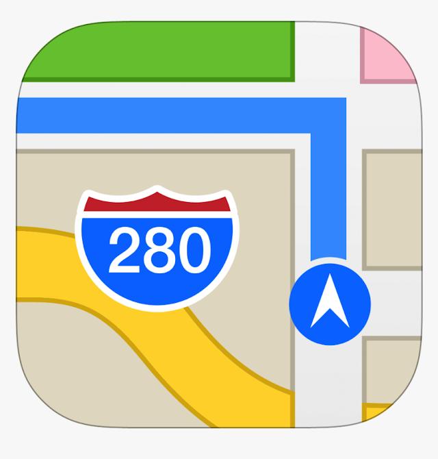 5 Apple Maps tricks you should know