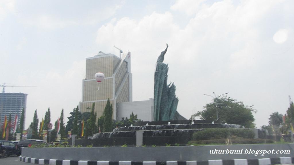 Menara Dang Merdu Bank RiauKepri | Ukur