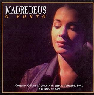 Madredeus O Porto
