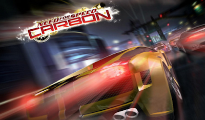 Download NFS Carbon Own The City ISO/CSO PSP PPSSPP High Compressed