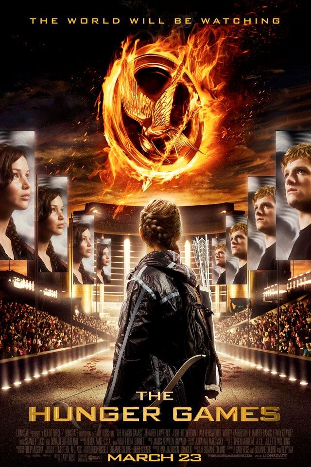 Modi5 The Hunger Games Wallpaper Iphone 4