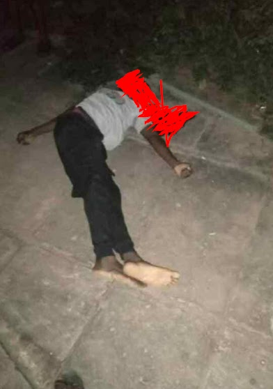 Final Year UNIBEN student commits suicide on campus