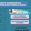 Download Aplikasi Supervisi Administrasi Perencanaan dan Penilaian Pembelajaran Tahun 2017