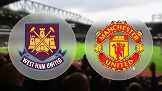 Манчестер Юнайтед – Вест Хэм Юнайтед смотреть онлайн бесплатно 13 апреля 2019 прямая трансляция в 19:30 МСК.