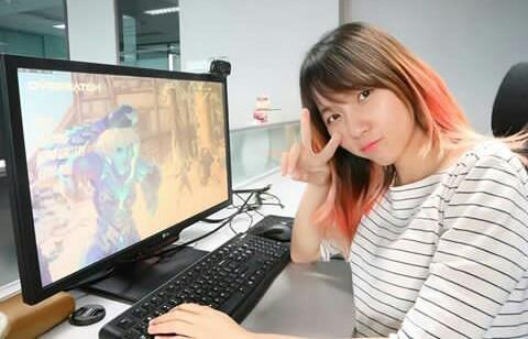 Bikin Diabetes, Intip 5 Cewek Gamers Terimut di Indonesia (Versi 2020)