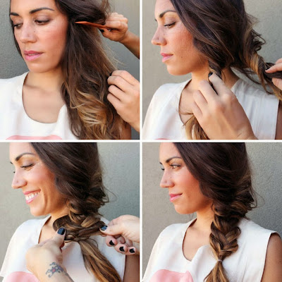 Easy Diy Updo Hairstyles For Long Hair