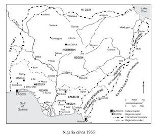 Dag Hammarskjöld and the British Cameroons Tragedy