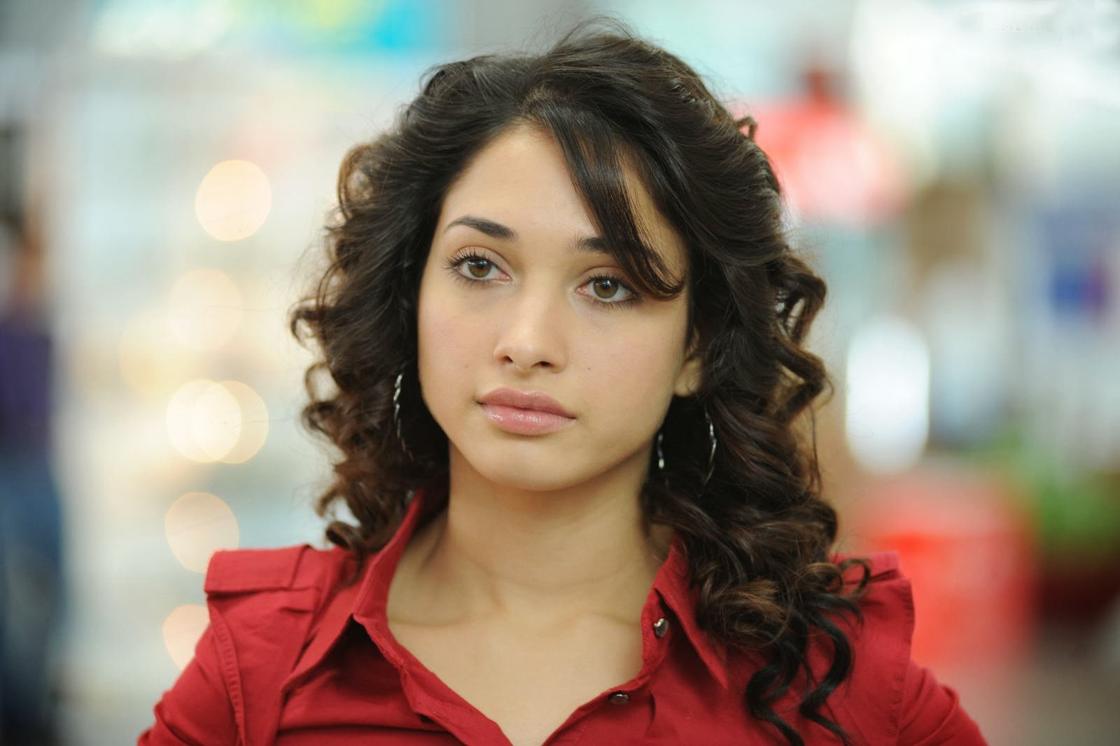 Tamanna Bhatia: Tamanna Bhatia Cute Images And Wallpapers