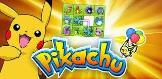 tai game pikachu