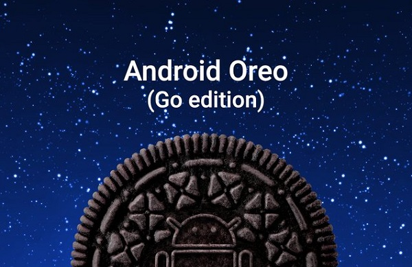 Google launches Android Oreo (Go edition) for entry-level phones