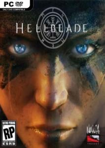 Portada Hellblade Pc