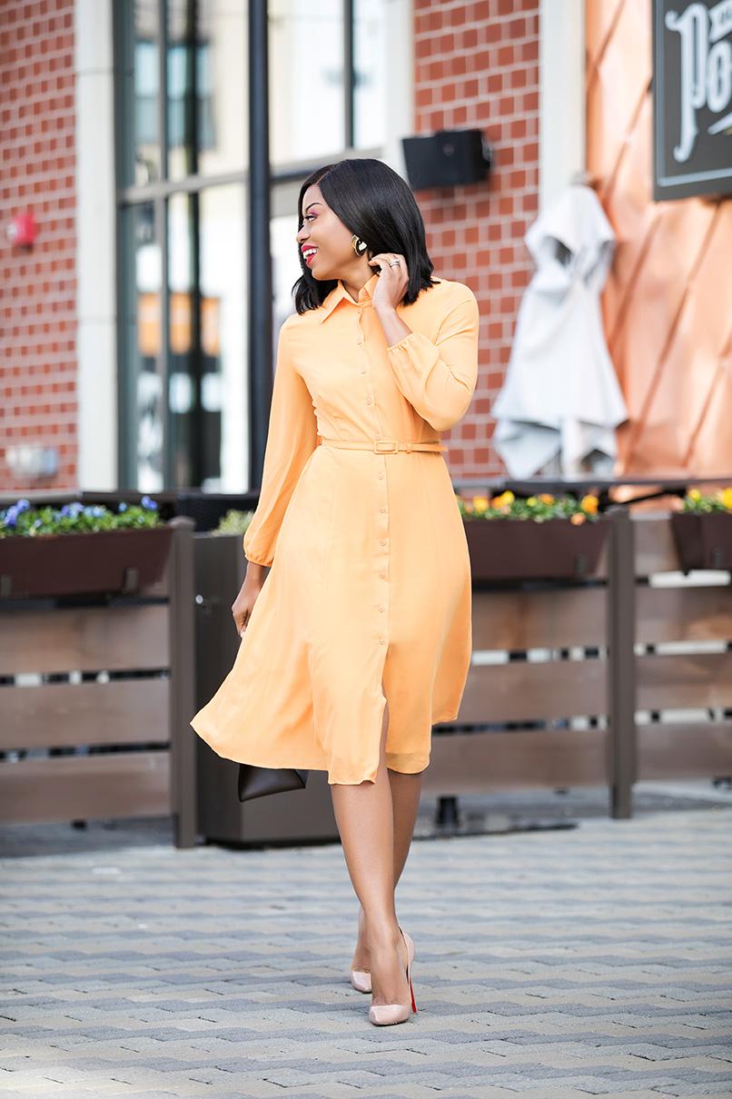 new york and company eva mendes spring dress, www.jadore-fashion.com