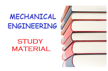 mechanical-engineering-study-material