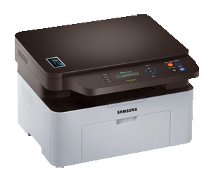 Samsung Xpress SL-M2070W Driver for Windows