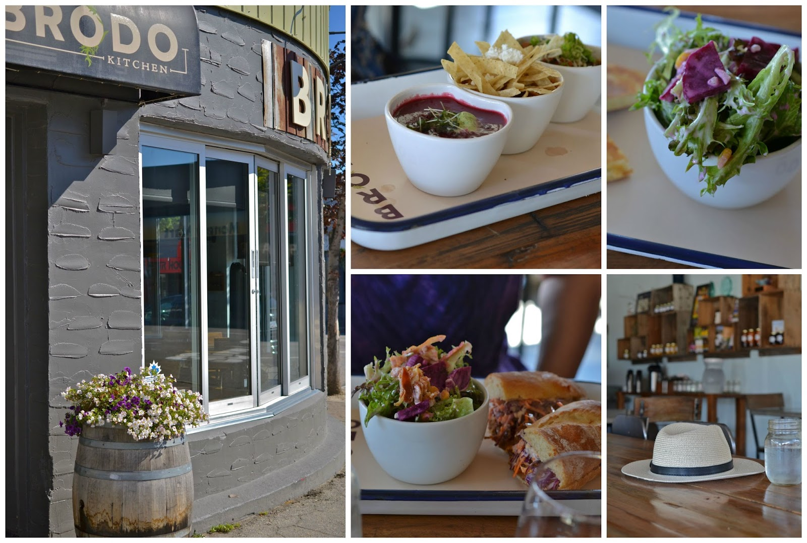 Brodo Restaurant Penticton Bc
