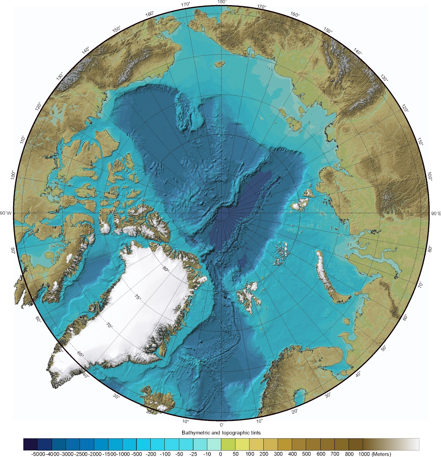 Expedition Earth: Maps Of The World