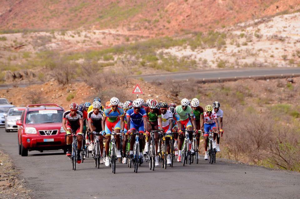 <Tour of Eritrea 2017: Simon Mussie wins Massawa Circuit