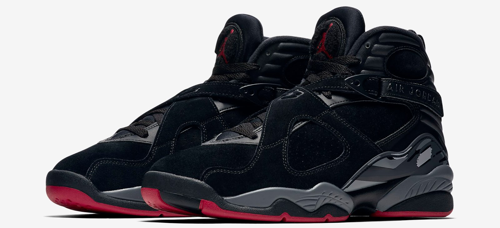 54e111f7a8a Inspired by an original Air Jordan 4, this Air Jordan 8 Retro is known as  the