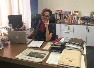 Cerita Sekretaris Baru
