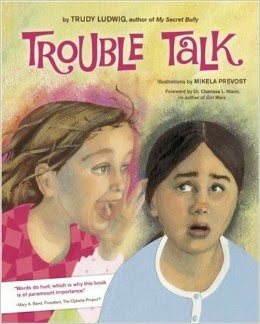 Trouble Talk: Book Review