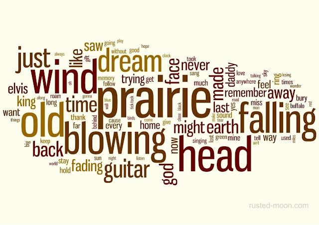 2005 - Prairie Wind