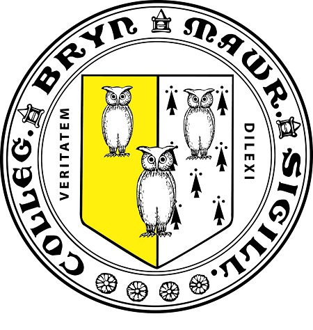 Bryn Mawr Logo - Are some stereotypes true?