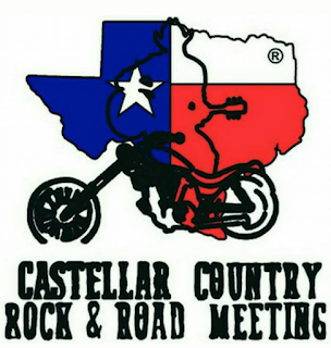 Castellar Country Rock & Road Meeting