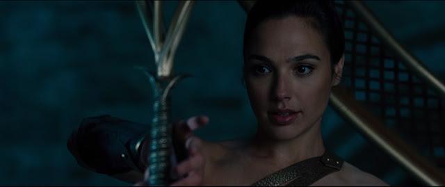 Gal Gadot en Wonder Woman : Qué Wapaaaaa
