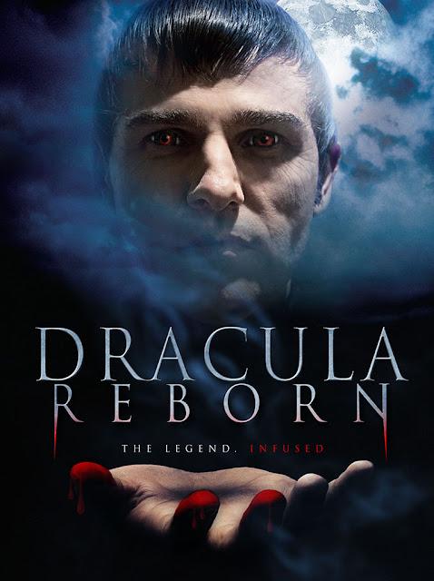 Dracula Reborn (2012) กำเนิดใหม่ แดร็กคูล่า