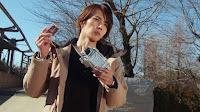 Kazuma Kenzaki (Kamen Rider Blade)