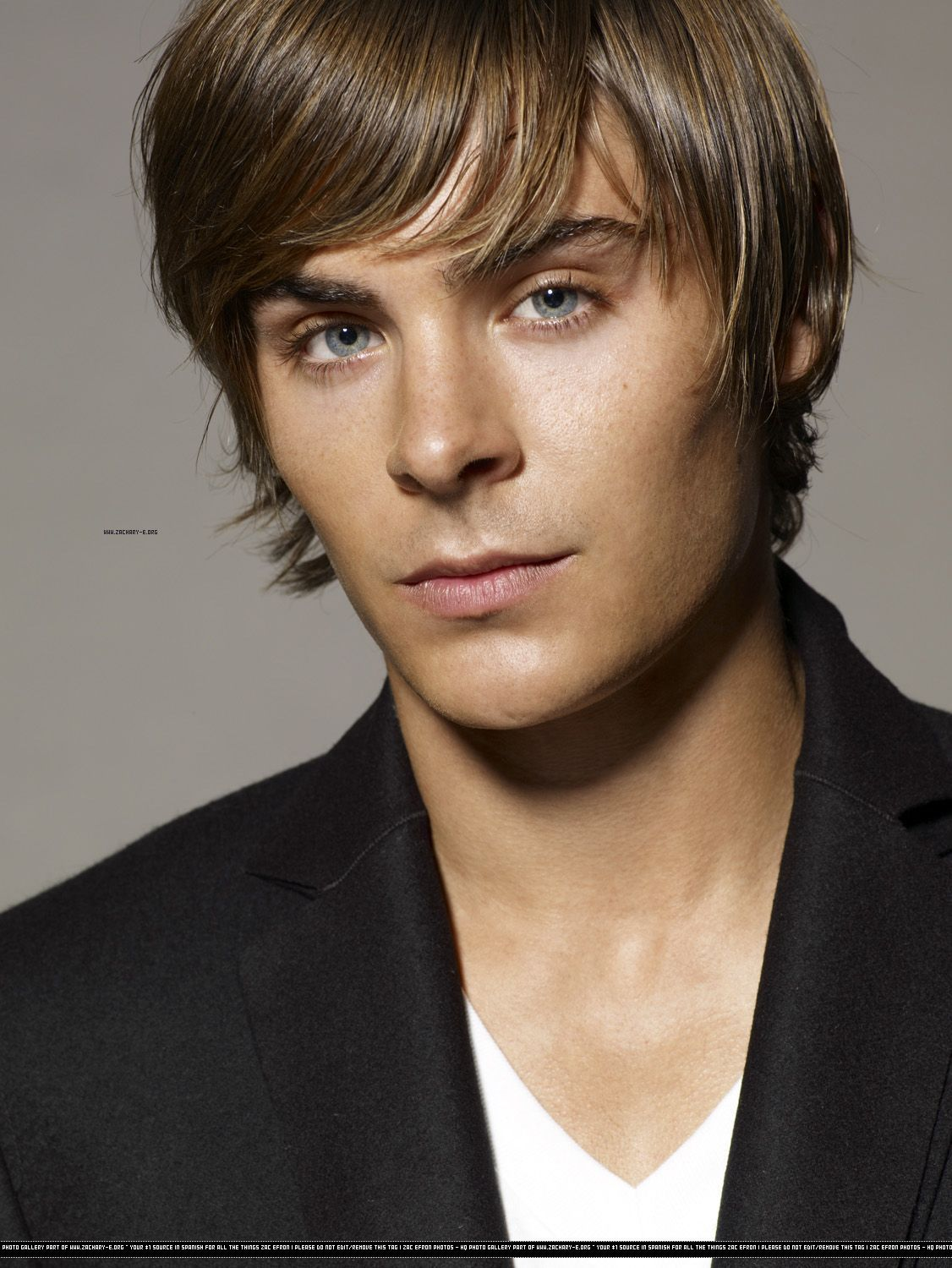 Jd And Orchid S Domain Hunk Of The Day Zac Efron