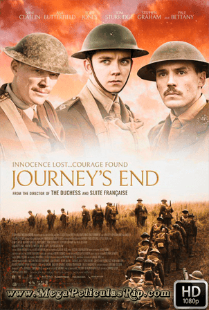 Journey's End 1080p Latino